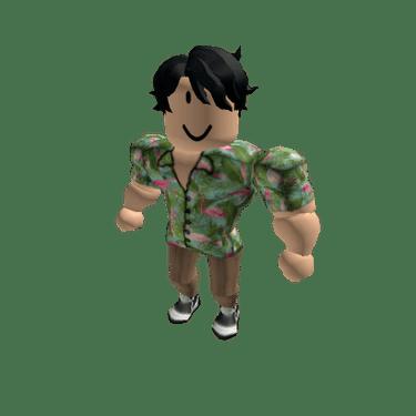 3SB Games's Roblox Avatar