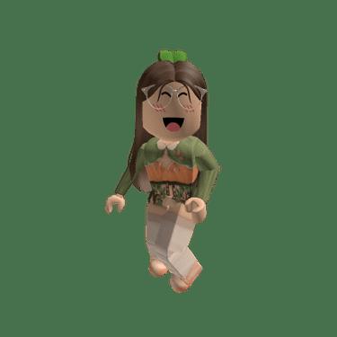 Ashleyosity's Roblox Avatar