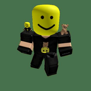 BIGHEAD's Roblox Avatar
