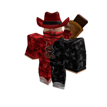 Bandites's Roblox Avatar