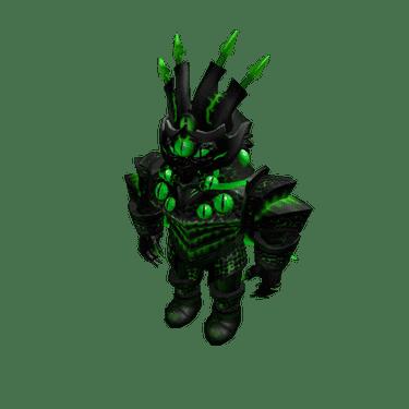 BereghostGames's Roblox Avatar