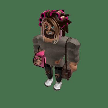 BramP's Roblox Avatar