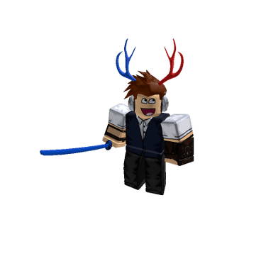 Conor3D's Roblox Avatar