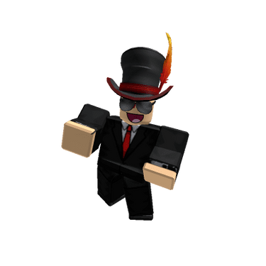 Cryptize's Roblox Avatar