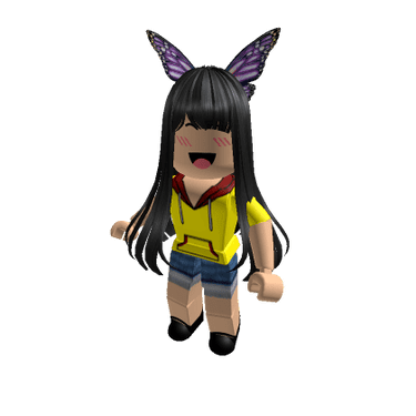 DOLLASTIC PLAYS!'s Roblox Avatar