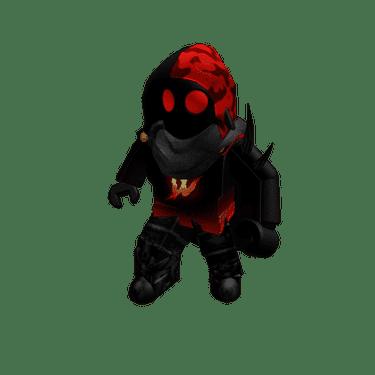 DV's Roblox Avatar