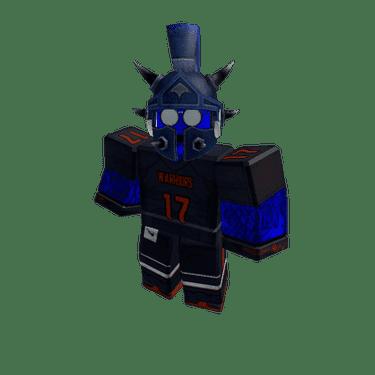 DimerDillon's Roblox Avatar
