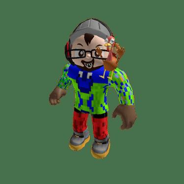 FGTEEV's Roblox Avatar