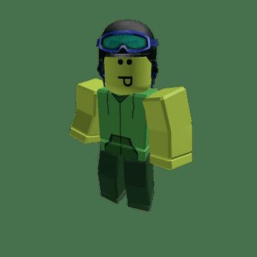 FUDZ's Roblox Avatar