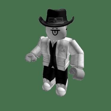 FancySmash's Roblox Avatar