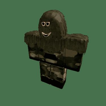 FunkySquadHD's Roblox Avatar