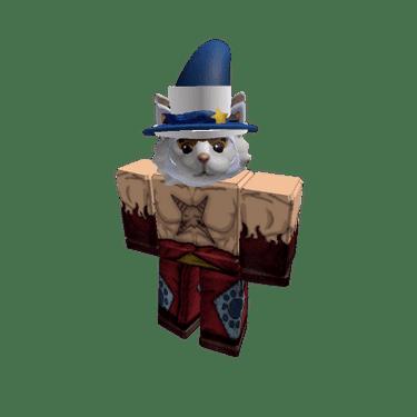 GH0Ks's Roblox Avatar