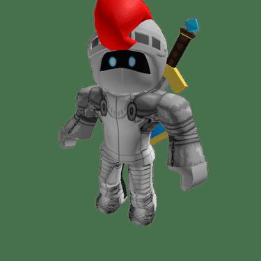 Gallant Gaming 's Roblox Avatar