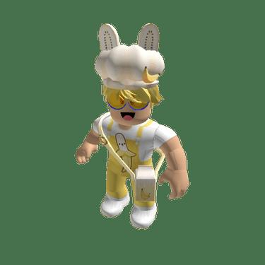 Gamer Kawaii's Roblox Avatar