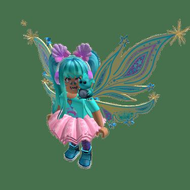 GamingMermaid's Roblox Avatar