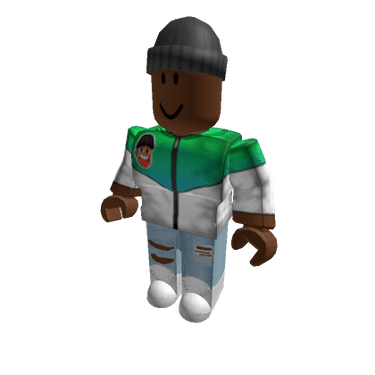 GamingWithKev's Roblox Avatar