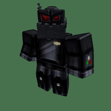 GraserPlays's Roblox Avatar