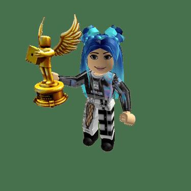 ItsFunneh's Roblox Avatar