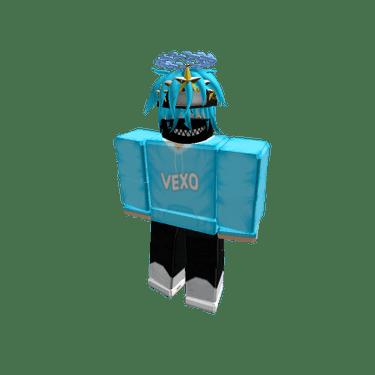 ItzVexo's Roblox Avatar