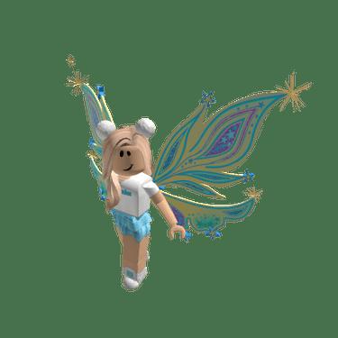 Jenstine's Roblox Avatar