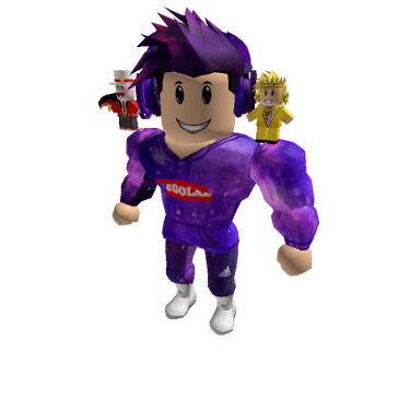 Legolaz's Roblox Avatar