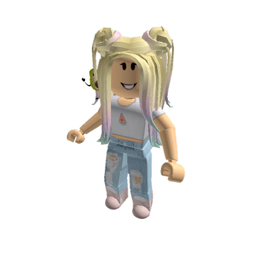 Lyna's Roblox Avatar