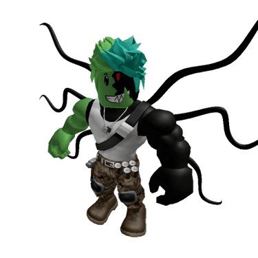 Manucraft's Roblox Avatar