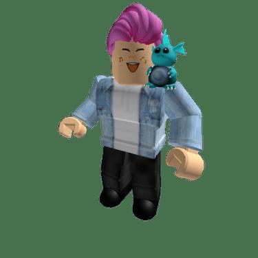 MicroGuardian's Roblox Avatar