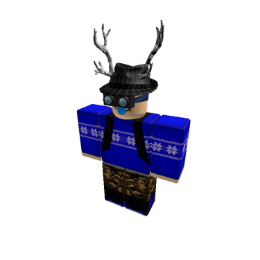 NapkinNate's Roblox Avatar