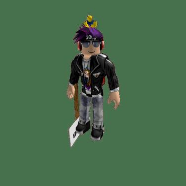 NightFoxx's Roblox Avatar