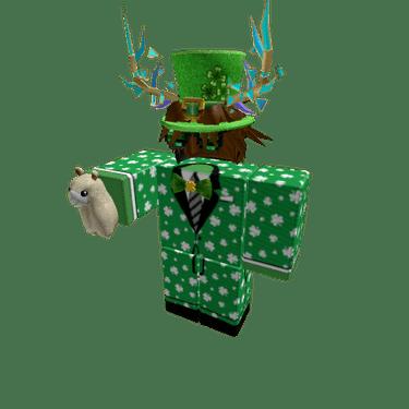 PiggyMasterZ's Roblox Avatar