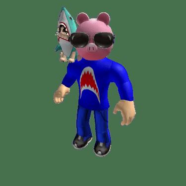 PiggyPlayz's Roblox Avatar