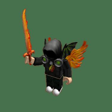 PrestonPlayz's Roblox Avatar