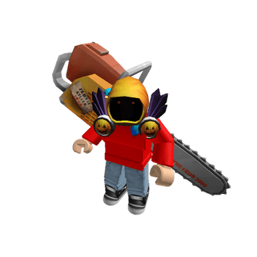 Realistic Gaming's Roblox Avatar