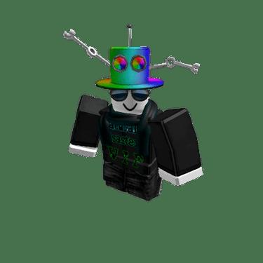 Remainings's Roblox Avatar