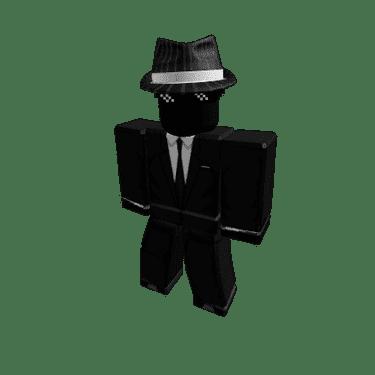 Roblox Minigunner's Roblox Avatar