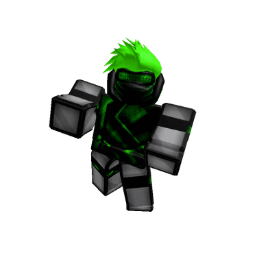 Roof's Roblox Avatar