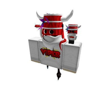 S_Viper's Roblox Avatar