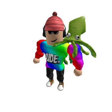 ShanePlays's Roblox Avatar