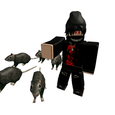 SharkBlox's Roblox Avatar