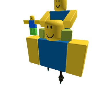 Signicial's Roblox Avatar