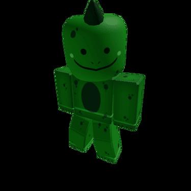 Smurfzin's Roblox Avatar