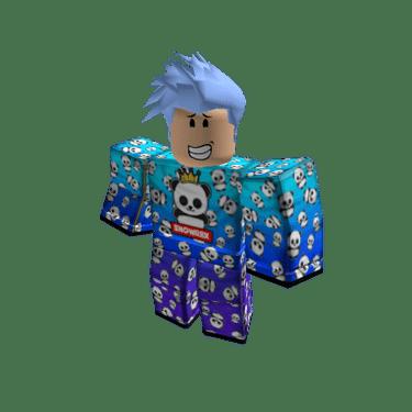 SnowRBX's Roblox Avatar