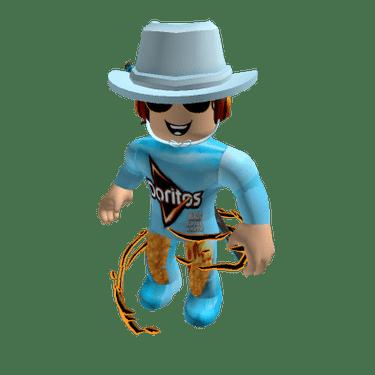 Sopo Squad Gaming's Roblox Avatar