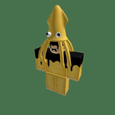Squid Magic's Roblox Avatar