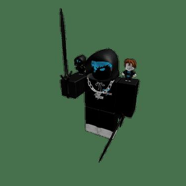TanqR's Roblox Avatar