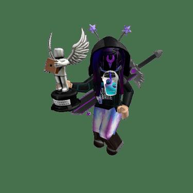 TeraBrite Games's Roblox Avatar