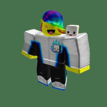 Tofuu's Roblox Avatar