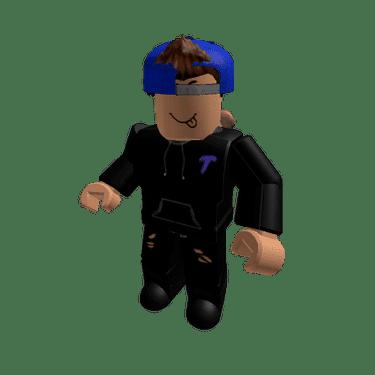 TussyGames's Roblox Avatar