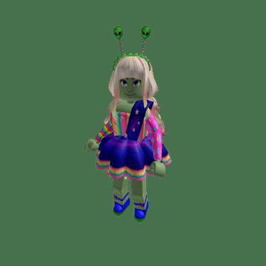 cybernova's Roblox Avatar